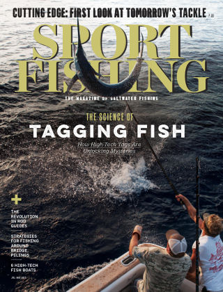 Sport Fishing Jul-Aug 2017