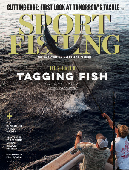 Sport Fishing June 17, 2017 00:00