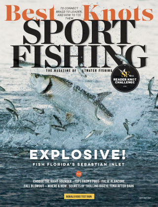 Sport Fishing Sep-Oct 2017