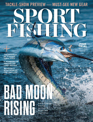 Sport Fishing Jul-Aug 2018