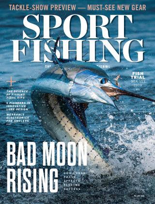 Sport Fishing Jul-Aug 2018