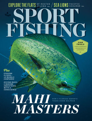 Sport Fishing Sep-Oct 2018