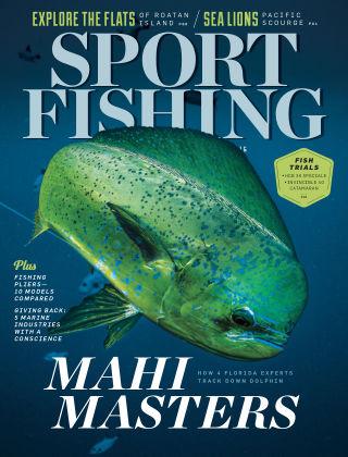 Sport Fishing Sep-Oct 2018