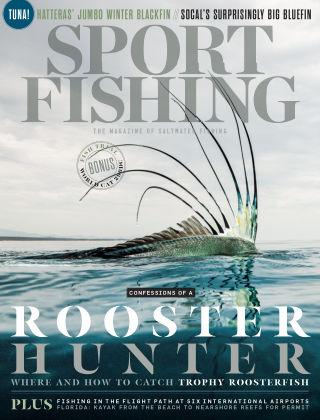 Sport Fishing Feb 2019