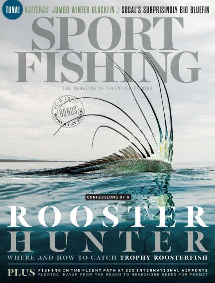 Sport Fishing January 14, 2019 00:00