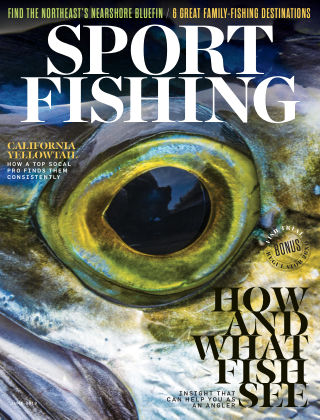 Sport Fishing Jun 2019