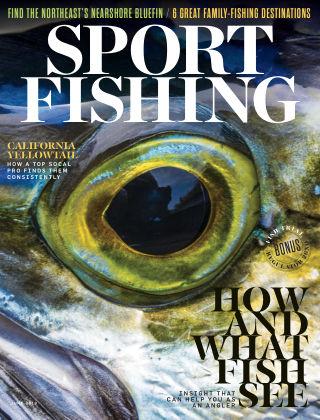 Sport Fishing Jun 2019