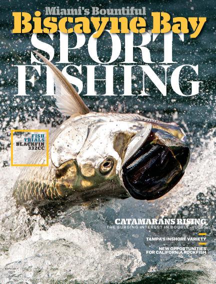 Sport Fishing August 12, 2019 00:00