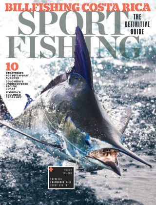 Sport Fishing Mar 2020