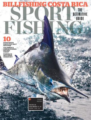 Sport Fishing Mar 2020