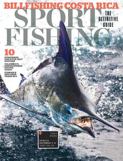 Sport Fishing February 10, 2020 00:00