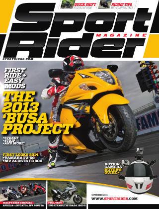 Sport Rider September 2013