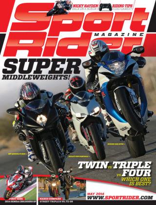 Sport Rider May 2014