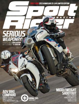 Sport Rider October 2014