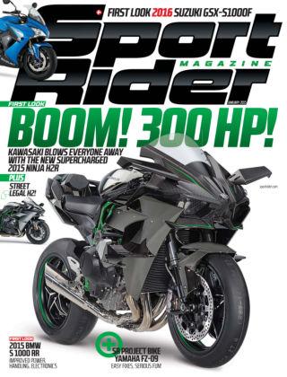 Sport Rider January 2015