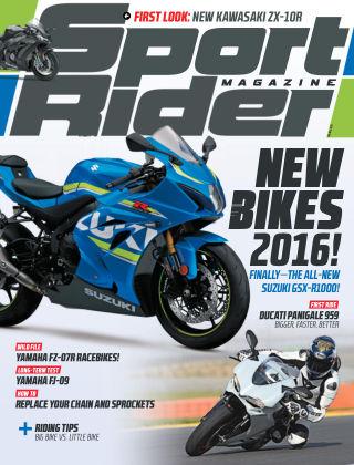 Sport Rider Feb-Mar 2016