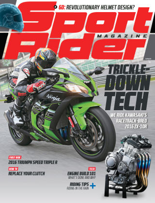 Sport Rider Apr-May 2016