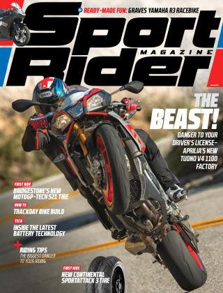 Sport Rider Jun-Jul 2016