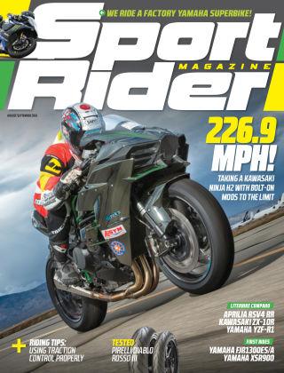 Sport Rider Aug-Sep 2016