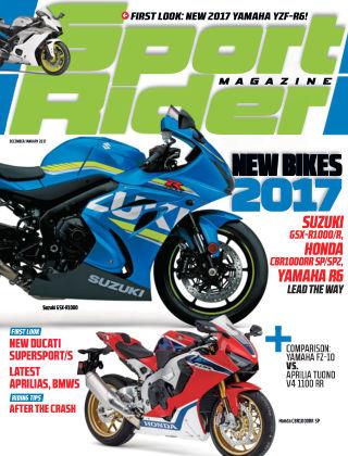 Sport Rider Dec-Jan 2017
