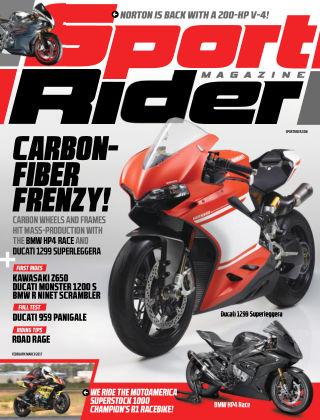 Sport Rider Feb-Mar 2017