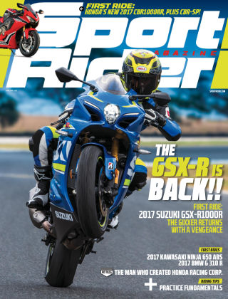 Sport Rider Apr-May 2017