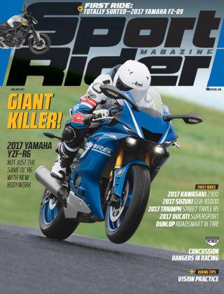 Sport Rider Jun-Jul 2017
