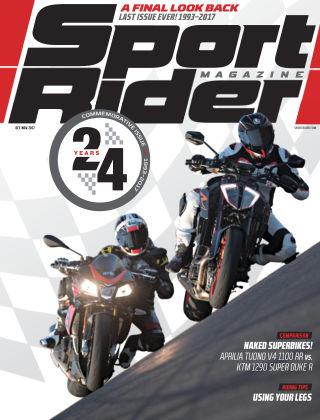 Sport Rider Oct-Nov 2017