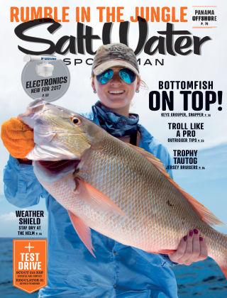 Salt Water Sportsman Dec-Jan 2017