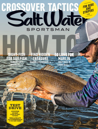 Salt Water Sportsman Feb 2017