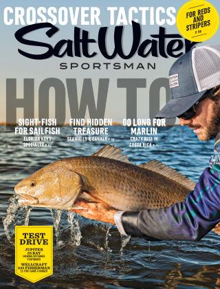 Salt Water Sportsman Feb 2017
