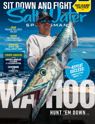Salt Water Sportsman Mar 2017