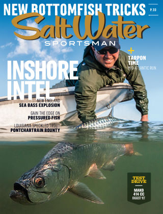 Salt Water Sportsman Apr 2017