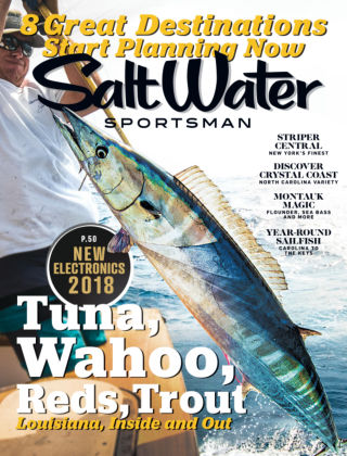 Salt Water Sportsman Dec-Jan 2018