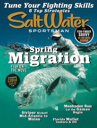 Salt Water Sportsman Mar 2018