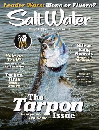 Salt Water Sportsman Apr 2018