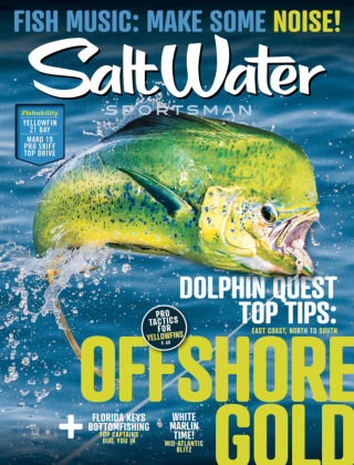 Salt Water Sportsman Jul 2018