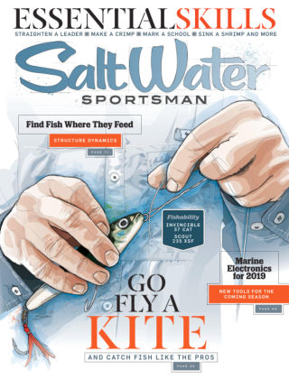 Salt Water Sportsman Feb 2019