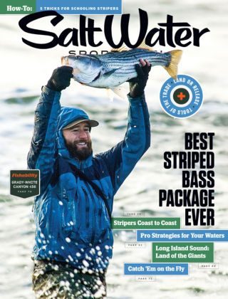Salt Water Sportsman Apr 2019