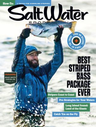 Salt Water Sportsman Apr 2019