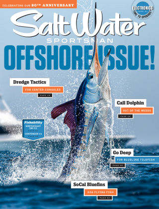 Salt Water Sportsman Jul 2019