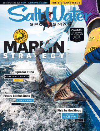 Salt Water Sportsman Nov-Dec 2019