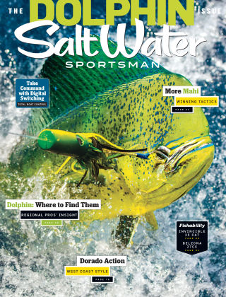 Salt Water Sportsman Apr 2020