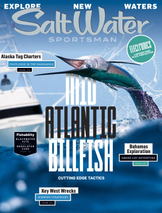 Salt Water Sportsman Jun-Jul 2020