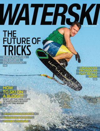 Waterski April 2014
