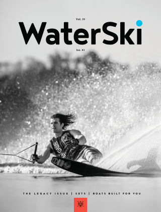 Waterski Issue 1 Volume 39