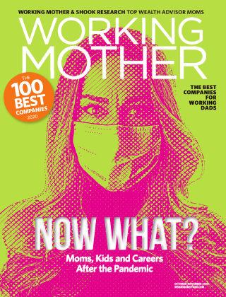Working Mother Oct Nov 2020