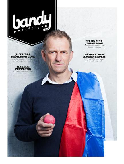 Bandyportföljen (Inga nya utgåvor) December 23, 2013 00:00