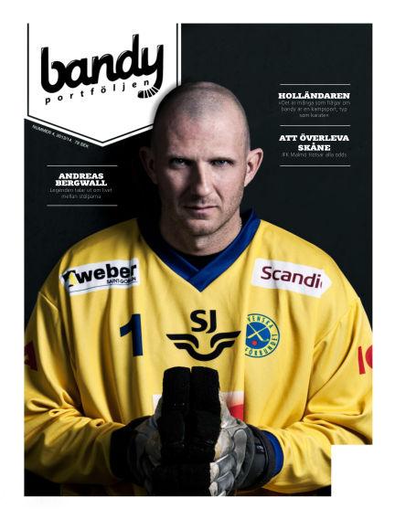 Bandyportföljen (Inga nya utgåvor) March 19, 2014 00:00