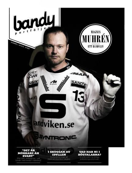 Bandyportföljen (Inga nya utgåvor) September 05, 2014 00:00